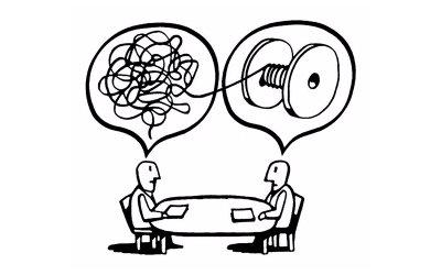 как помогает психоанализ